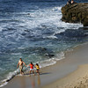 San Diego Beaches, Family Fun in La Jolla