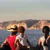 San Diego Beaches, Mothers & Children, La Jolla