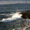San Diego Beaches, Scripps Cove, La Jolla