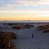 San Diego Beaches, Coronado Beach at Dusk