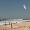 San Diego Beaches, Carlsbad Beach in January