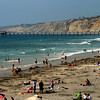 San Diego Beaches, Scripps Pier and La Jolla Shores
