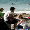 San Diego Beaches, Guitarist