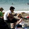 San Diego Beaches, Guitarist
