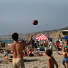 San Diego Beaches, Beach Ball La Jolla Shores