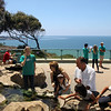 Scripps Aquarium La Jolla, Children Experiencing Tide Pools