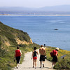 Cabrillo National Monument, Hiking Path