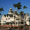 Carlsbad Ocean House Victorian in Carlsbad California