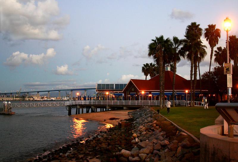 Coronado, Old Ferry Landing
