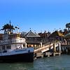 Coronado, Ferry Boarding