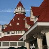 Coronado, Alfresco Bar at Hotel del Coronado
