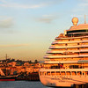 Cruise Ships : 1 gallery with 35 photos