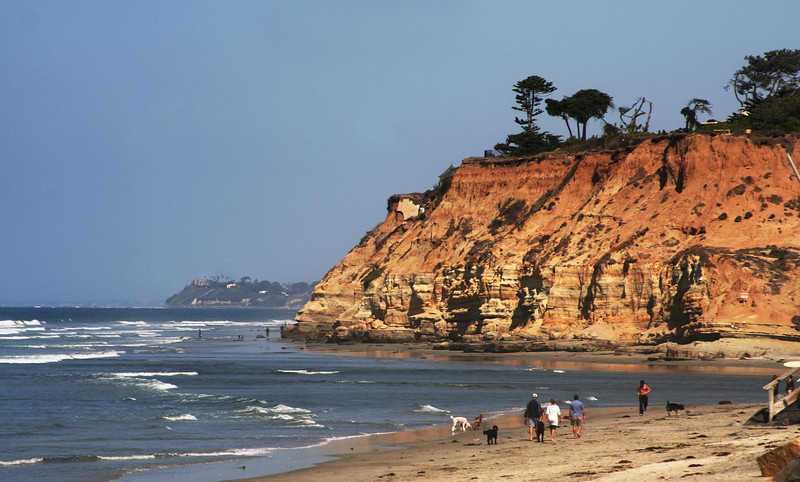 Image result for Del Mar beach