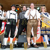 German Band with Beer Steins