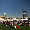 San Diego Wine & Food Festival, Embarcadero