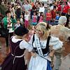 Oktoberfest Dancers, La Mesa Ca