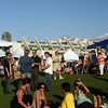 San Diego Wine & Food Festival, North Embarcadero