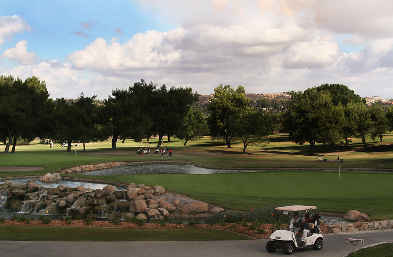 Pala Mesa Resort, North San Diego County