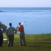 Torrey Pines South Course View on 3rd Hole