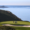 Torrey Pines South Course with View on La Jolla
