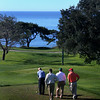 Torrey Pines South Course Putting Green