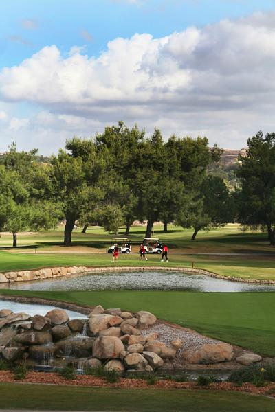 Pala Mesa Golf Resort, San Diego North County