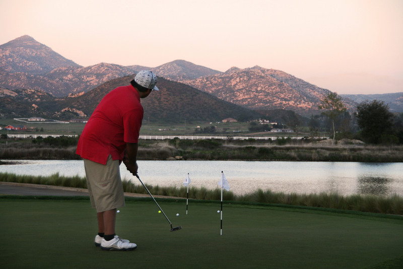 Barona Creek Golf Course