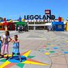LEGOLAND California, Kids at Entrance