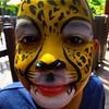LEGOLAND California, Feline Facepaint