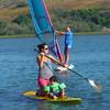 Grand Pacific Palisades Resort, Carlsbad California, Family Fun in Carlsbad Lagoon