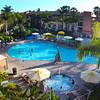 Grand Pacific Palisades Resort, Carlsbad California, Children's Pool Area