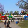 LEGOLAND California, Park Entrance