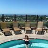 Grand Pacific Palisades Resort, Adult Pool Area Spa