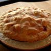Signature Apple Pie in Julian California