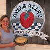 Apple Alley Bakery, Julian California