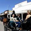 Carriage Ride, Julian California