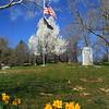 Veterans Memorial Julian California