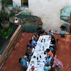 Dining, Al Fresco in Little Italy San Diego