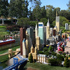 LEGOLAND California, Miniland New York City