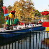 LEGOLAND California, Cruise Ride at Entrance