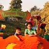 LEGOLAND California, Pumpkin Patch