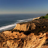 La Jolla, Cliffs at Torrey Pines Golf Course