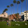 La Jolla, Lawn Bowling, Ellen Browning Scripps Park