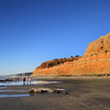 La Jolla, Torrey Pines State Reserve Beach