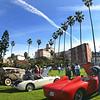 La Jolla, Classic Car Show