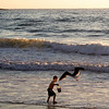 La Jolla Shores, Boy & Pelican