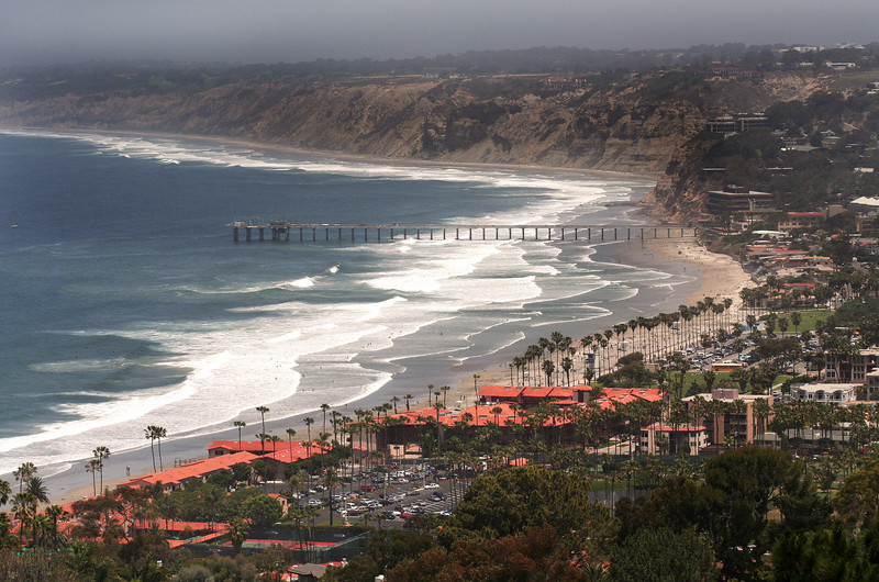 La Jolla, View from Above