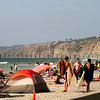 La Jolla Shores, Scripps Pier Activity