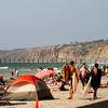La Jolla Shores, Scripps Pier Activity