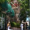 La Jolla, Street Scene